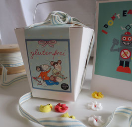 Candybox - Glutenfreie Süßigkeiten