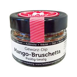 Mango-Bruschetta Dip, 50g