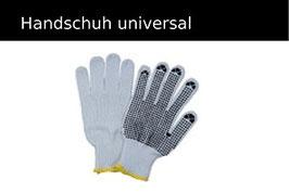 1 Paar Handschuhe universal einsetzbar