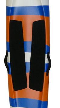 Paire de Deck Pads pour Racing, Rescue et Nipper Paddle