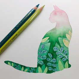 De Tekentafel - Eigen Tempo -  Thema Planten