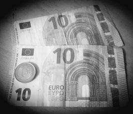 21 Euro für die Schule 21