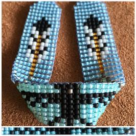 Armband Native American 4