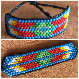 Armband native american 13