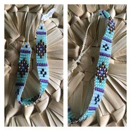 Armband Native American 9