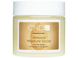 CND  Almond Moisture Scrub 96g
