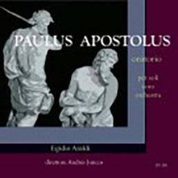 Paulus apostolus