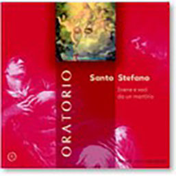 Oratorio Santo Stefano - CD