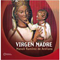 Virgen Madre - CD