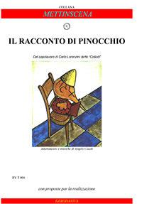 IL RACCONTO DI PINOCCHIO - METTINSCENA - PDF