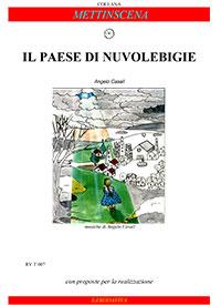 IL PAESE DI NUVOLEBIGIE - METTINSCENA - PDF