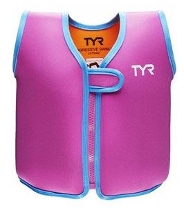 TYR Kid's Start to Swim Progressive Swim Aid