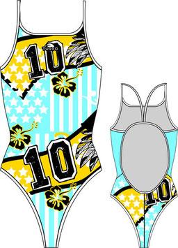Turbo Argentina 10 Suit