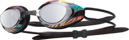 TYR Black Hawk Avictor Metalize Goggle