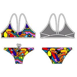 Turbo Tucan Bikini