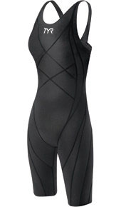 TYR Tracer Light Aeroback Short John