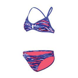 Dolfin Bellas Bikini Prowler Blue