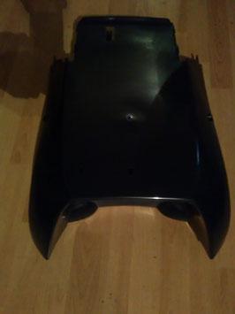 Yamaha Zest 50– Unterfahrerschutz