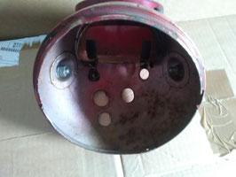 Yamaha YHA 103 - SAEM 67 - Lampenkopf, Lichtschüssel