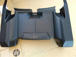 Grizzly YFM700 - hinterer Fender/ Abdeckung