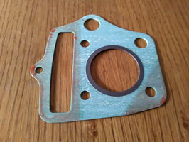 Honda CD 50 K1   – originale Zylinderkopf Dichtung