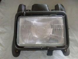 Yamaha DT 50/80/125 - Scheinwerfer