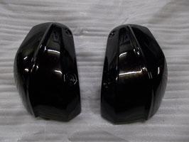 Yamaha XVS 1300 - originale Verkleidungsteile- Seitenteile