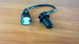Chinaroller GY 6, 125 ccm - Kerzenstecker