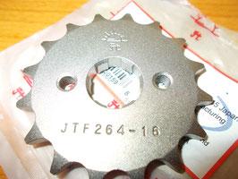 Zahnrad JFT 254.16