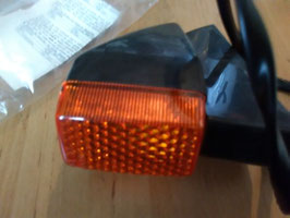 Honda VFR 750 F ('88-'89) - originaler Blinker, hinten, links