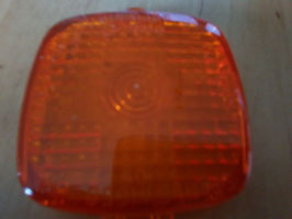 Honda XL 125/250/500 - originales Blinkerglas