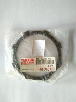 Yamaha FS 1/DT/RD/TY – originale Kupplungsscheiben