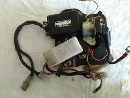 Suzuki GS 75X/ GSX 750 ET – Elektrik Platte