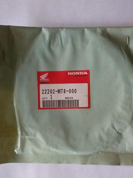 Honda CB 750/900 Bol d'or ('79-'83) – originale Kupplungsscheiben -CB 1000/1100 ('88) / GL 1500 ('96)
