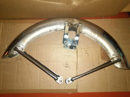 Honda CB 350 K0-1 / CL 350 - original Fender