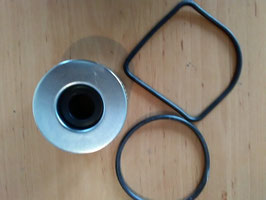 154 A1-413-005 - ÖL- Filter