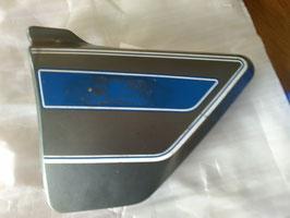 Suzuki GS 850 - originale Seitenverkleidung