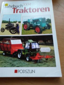 Jahrbuch Traktoren 2004