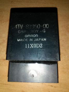 Yamaha YZF 600 – Starter / Stop Relais