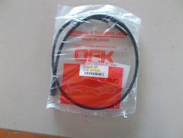 Honda CBX 1000 - Speedometer & Tachometer Kabel