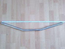 Universaler verchromter Stahllenker -  z.B für Cafe Racer, Bobber, Chopper u.v.m.