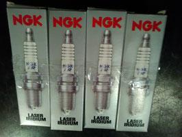 NGK - CR 9 EIA-9 (6289) - Zündkerzen  4 Stück= 1.Pack