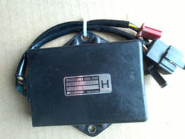 Suzuki GSXR 750/ GR 75A – CDi Blackbox
