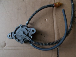 Chinaroller - originale Benzinpumpe