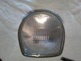 Suzuki Oldtimer – Scheinwerfer