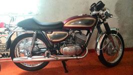 Suzuki T 20 Sport, 250 ccm