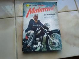 Besser fahren mit dem Motorrad -  ein Handbuch von Waldemar Burghardt
