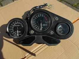 Suzuki GR 7 BB Srad - originales Cockpit