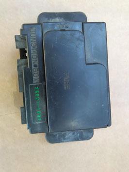 Kawasaki Zephyr 550-1100 - Sicherungskasten