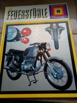 Feuerstühle - Erscheinungsjahr: 1971